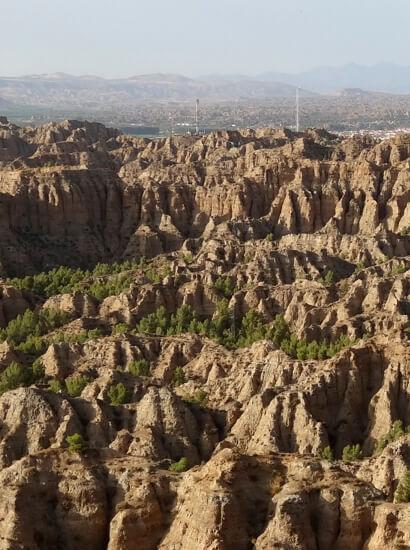patrimonio 2 - Patrimonio Geológico del Geoparque de Granada - Geoparque de Granada