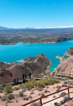 programa 3 250x361 - Curso: La interpretación del Geoparque de Granada – Zona Guadix - Geoparque de Granada