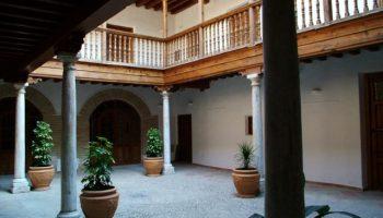131 Oficina de Turismo de Orce 1300 350x200 - Oficina Municipal de Información Turística de Orce - Geoparque de Granada