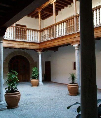 131 Oficina de Turismo de Orce 1300 410x480 - Orce's Tourist Office - Geoparque de Granada