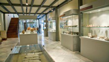 13 Museo Arqueologico de Galera 260 350x200 - Galera Archaeological Museum (Galera) - Geoparque de Granada