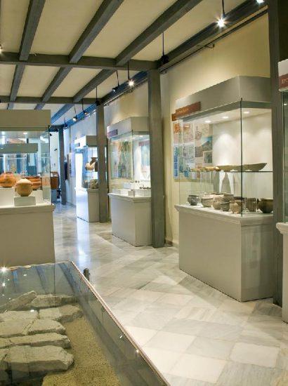 13 Museo Arqueologico de Galera 260 410x550 - Museo Arqueológico de Galera - Geoparque de Granada