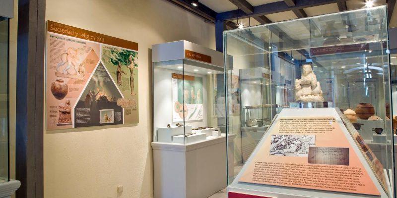13 Museo Arqueologico de Galera 262 800x400 - Museo Arqueológico de Galera - Geoparque de Granada