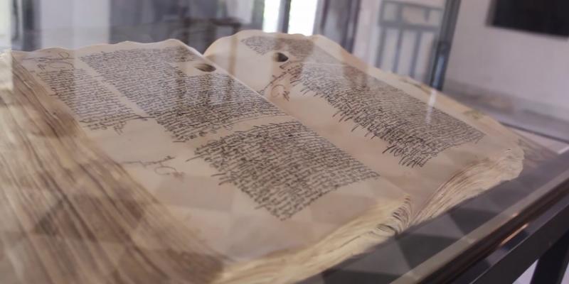 Captura de pantalla 2015 01 21 a las 9.24.56 800x400 - Baza Municipal Archaeological Museum (Baza) - Geoparque de Granada