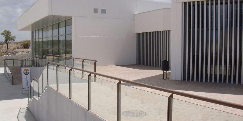 """Museo prehistoria Orce 05 800x400 - Centro de Interpretación Primeros Pobladores de Europa """"Josep Gibert"""" (Orce) - Geoparque de Granada"""