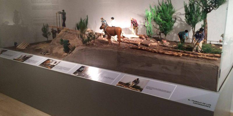 etnograficomuseopuebla2 800x400 - Museo Arqueológico-Etnográfico de Puebla de Don Fabrique - Geoparque de Granada