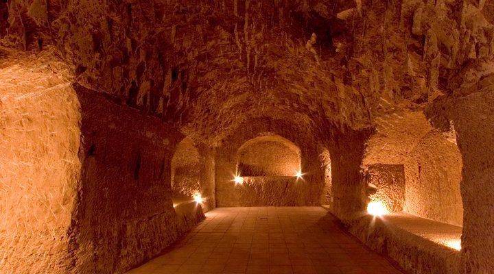 image 199930 jpeg 800x600 q85 720x400 - Hábitat Troglodita Almagruz (Purullena) - Geoparque de Granada