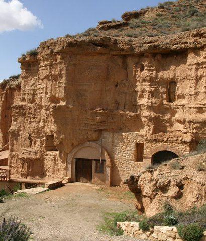 image 199931 jpeg 800x600 q85 410x480 - Hábitat Troglodita Almagruz (Purullena) - Geoparque de Granada