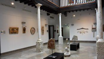 museoarq 1170x760 350x200 - Baza Tourist Office and Archaeological Museum - Geoparque de Granada