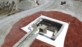 sepultura 20 350x200 - Tutugi Necropolis (Galera) - Geoparque de Granada