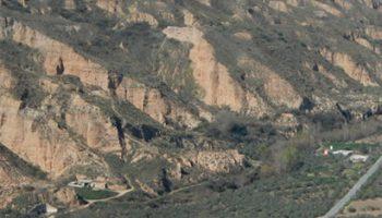valle gor 350x200 - Gor gully (Gorafe) - Geoparque de Granada