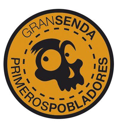 gran senda primeros pobladores 410x438 - Gran Senda de los Primeros Pobladores - Geoparque de Granada