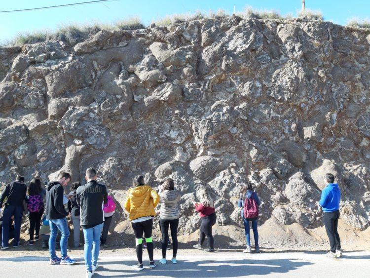 DIA CAMPO 01 2019 03 29 at 19.48.40 750x563 - Educación y participación ambiental en el Geoparque de Granada, un objetivo para todos los públicos. - Geoparque de Granada