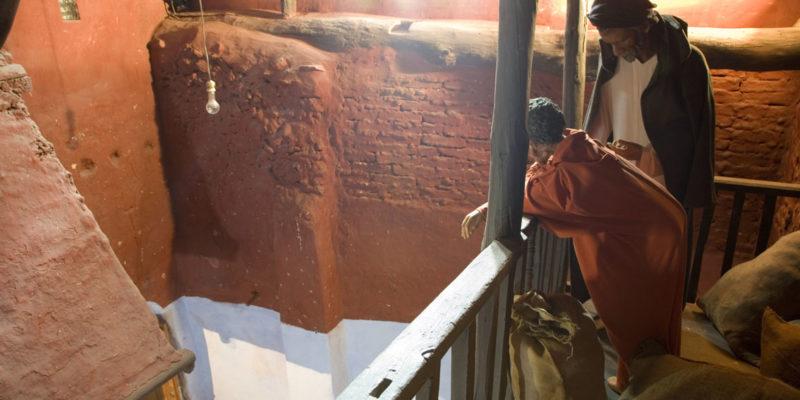 U4T4582 Centro de interpretacion de la arquitectura arabe Ferreira Gran ada 800x400 - Centro de interpretación de la arquitectura árabe de Ferreira - Geoparque de Granada