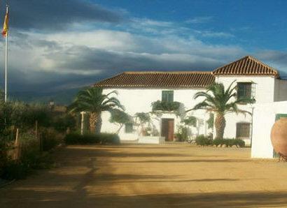 almazaradepaulenca1 410x298 - Almazara Paulenca - Geoparque de Granada