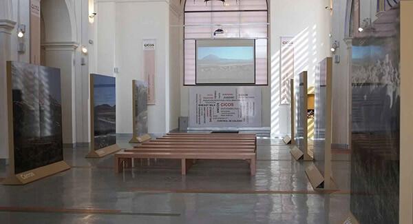 b3 - Centro de Interpretación del Cordero Segureño (CICOS) - Geoparque de Granada