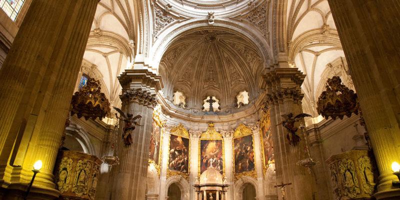 catedral guadix 002 800x400 - Conjunto Catedral de Guadix - Geoparque de Granada