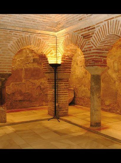 maxresdefault 410x550 - Baños Árabes de Baza - Geoparque de Granada
