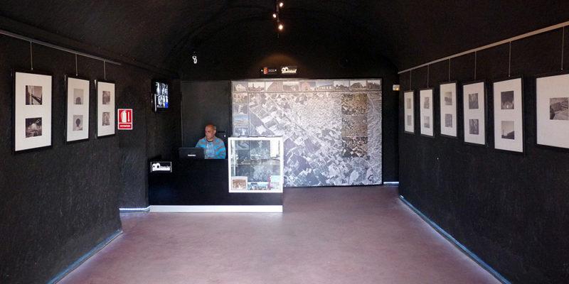 museo pueblo benalua1 800x400 - Cueva Museo Benalúa - Geoparque de Granada