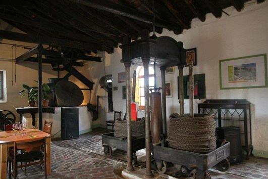 th 9884a105155d2d5abab95f407ee25a91 almazaradepaulencah - Almazara Paulenca - Geoparque de Granada