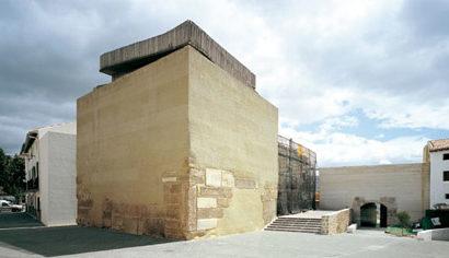 thomenaje 410x236 - Torre del Homenaje - Geoparque de Granada