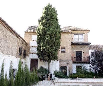 unnamed 410x341 - Fundación Pintor Julio Visconti - Geoparque de Granada